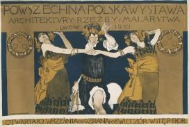 edward trojanowski, złoty róg. najtańszy ilustrowany tygodnik (...), 1911