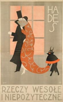 gordon, hades. rzeczy wesołe i niepożyteczne, (1911)