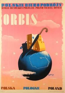 tadeusz gronowski orbis. polskie biuro podróży, 1946